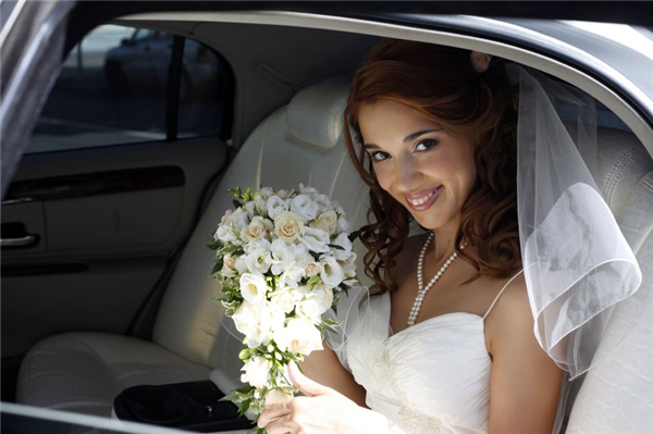 Convincing reasons to provide valet parking at your wedding