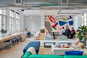 Coworking and its popularity