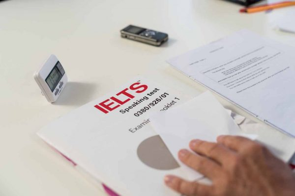 Tips to help you score high on your IELTS test