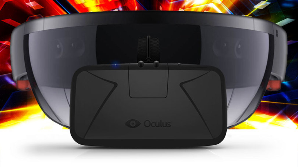 Get basic information about VR and AR