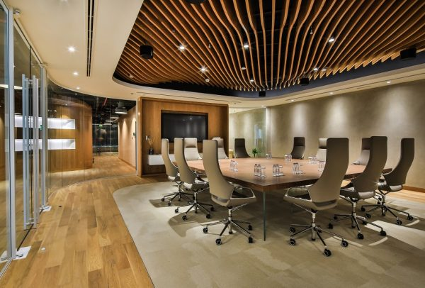 Appointing the best interior fit out company