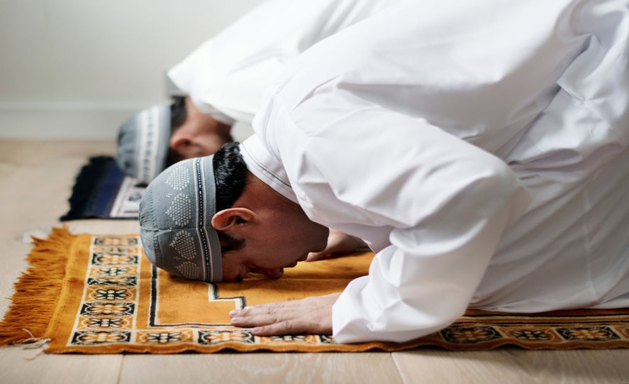 Things to know about prayer mats