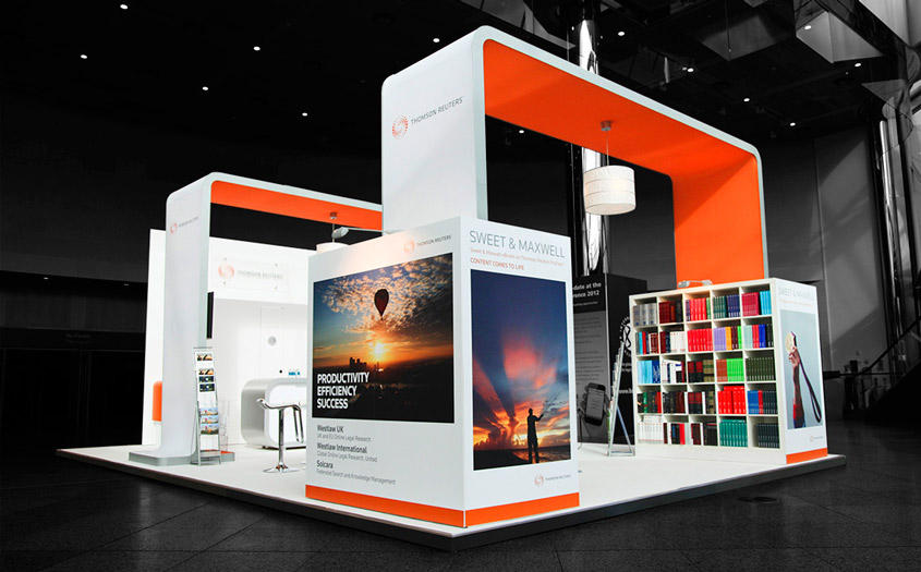 Top reasons why you should hire exhibition stand