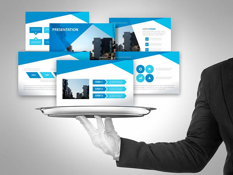 How To Create A Good PowerPoint Presentation Design