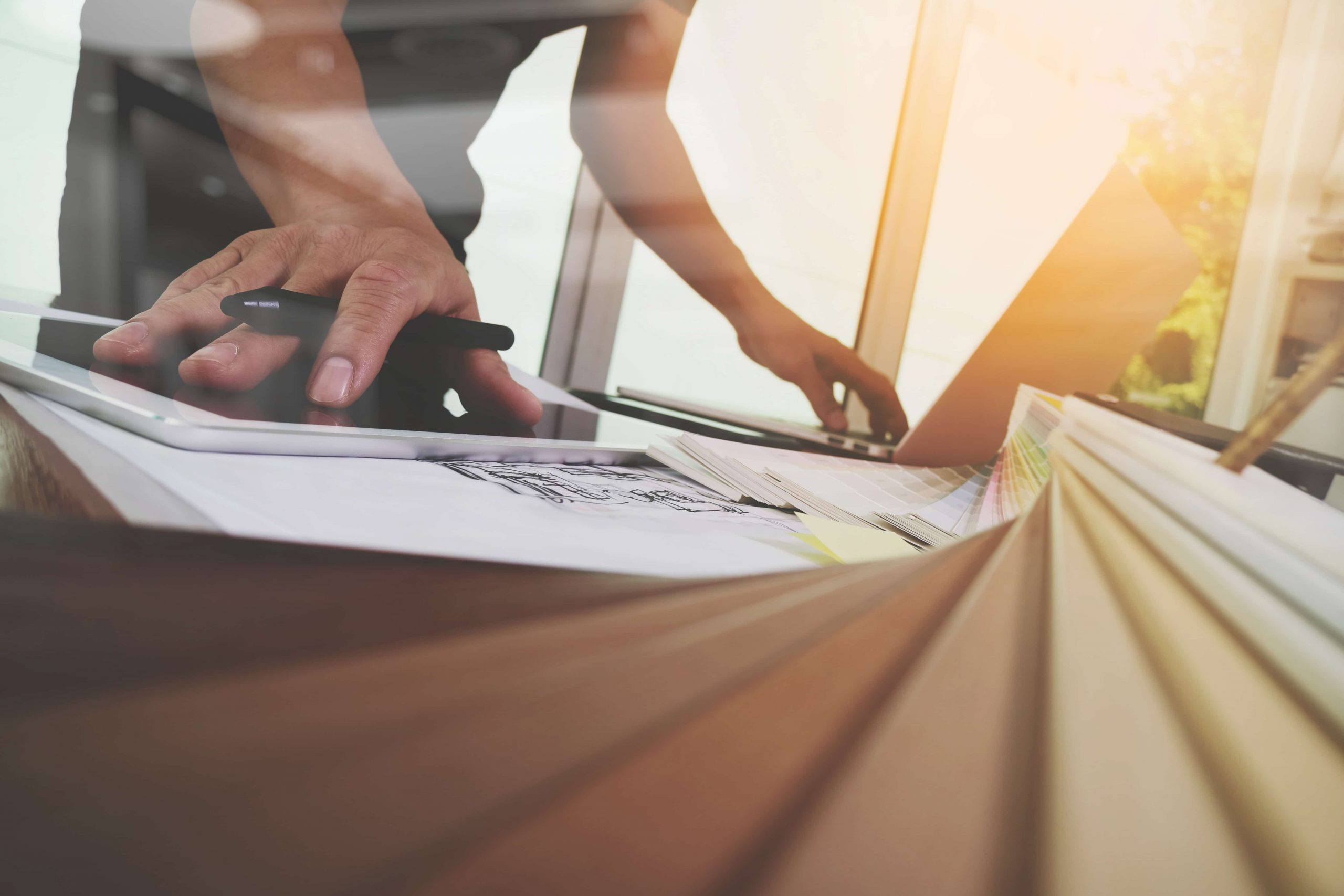 Benefits of hiring an interior design consultant